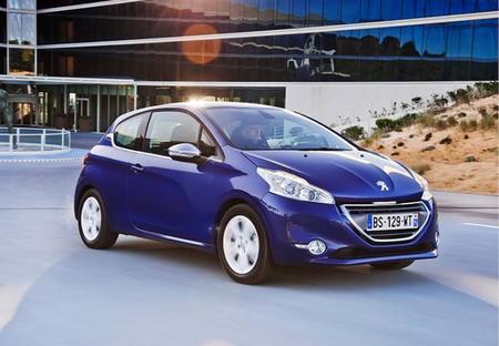 El Peugeot 208 llega a México: ¡Cuidado, hatchbacks!