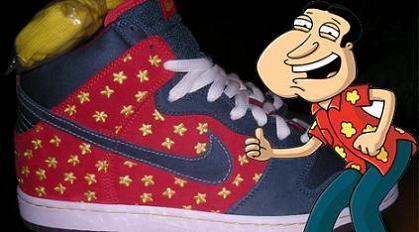 Zapatillas Nike Dunk Hi Premium SB Quagmire
