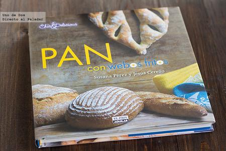 Pan con Webos Fritos. Libro de recetas