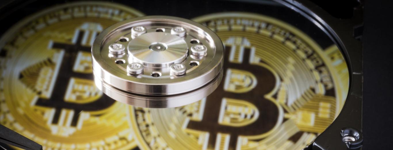 robo de investimento bitcoin