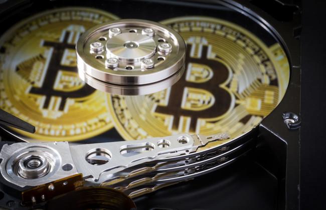 Bitcoin Robo