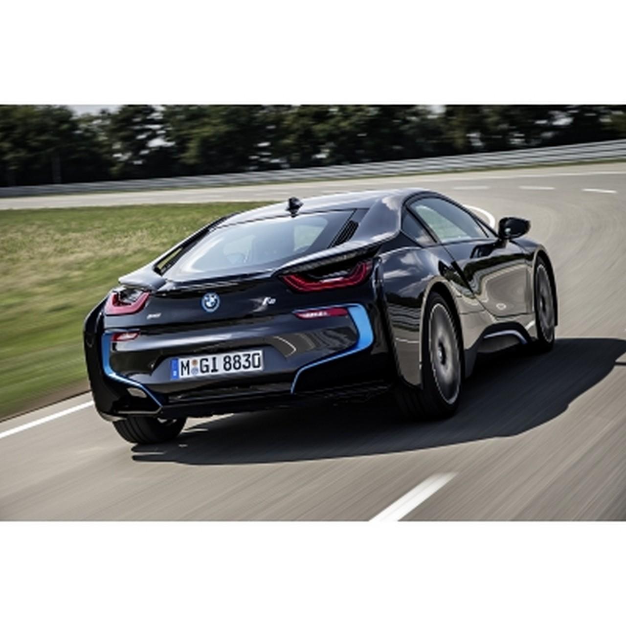 Foto de BMW i8 (91/124)