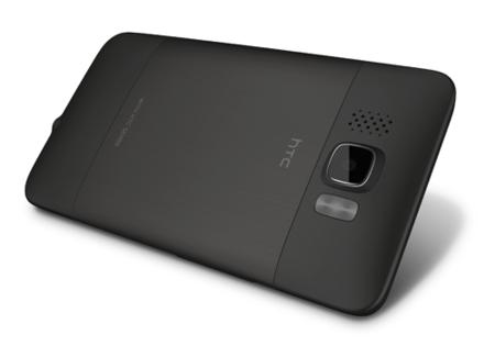 Se presenta de forma oficial el HTC HD2