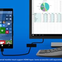 Continuum para móviles necesitará nuevos dispositivos con un mejor hardware