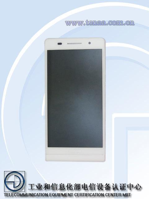 Foto de Huawei P6 (1/4)