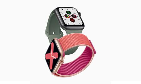 Apple Watch Series 5: un software que se preocupa por tu salud y una pantalla que nunca se apaga