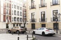 Porsche híbridos, consumir 2,7 l/100 km es posible con un Porsche S E-Hybrid