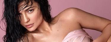 Preparamos las tarjetas de crédito: los cosméticos de cuidado de la piel de Kylie Jenner llegan a España de la mano de  Douglas
