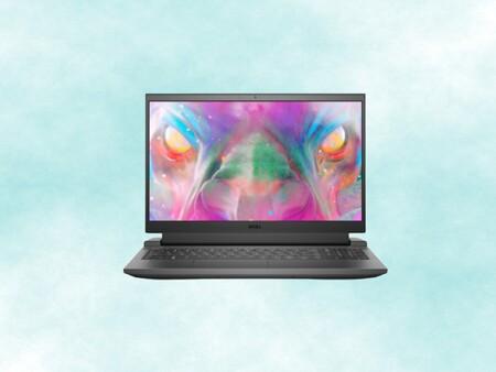 Cinco portátiles Dell de oferta que puedes comprar hoy para jugar, trabajar o ir a clase