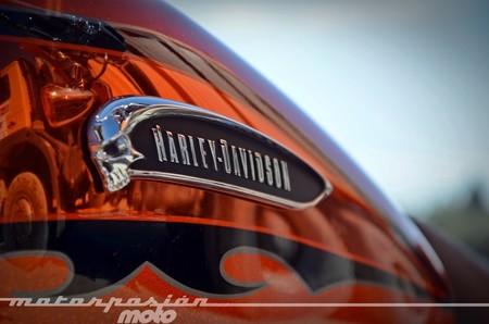 Harley Davison 2016 Ventas 2