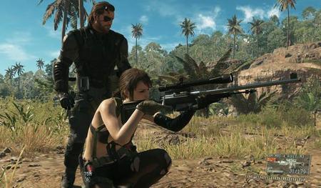 Kojima dice que ahora sí será su último Metal Gear con The Phantom Pain