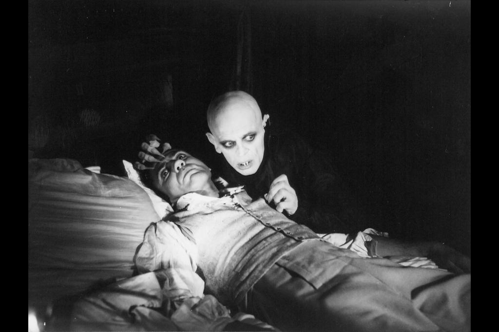 Remembering Bruno Ganz's Jonathan Harker darker in 'Nosferatu, vampire of the night'