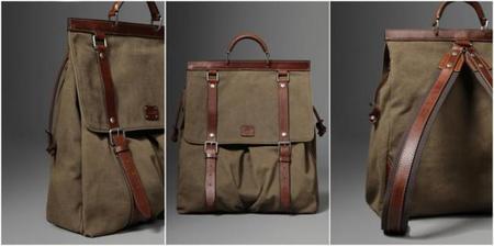 Las mochilas siguen siendo el complemento más cool para este Otoño