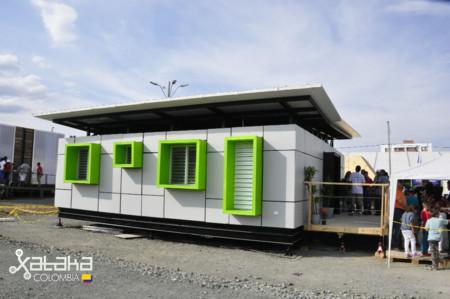 Cali fue el epicentro de la innovación en viviendas inteligentes en la Solar Decatlón 2015