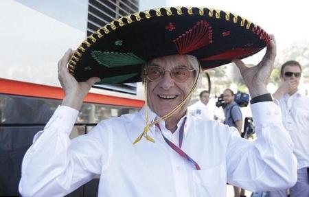 Confirmado el Gran Premio de México a partir de 2015