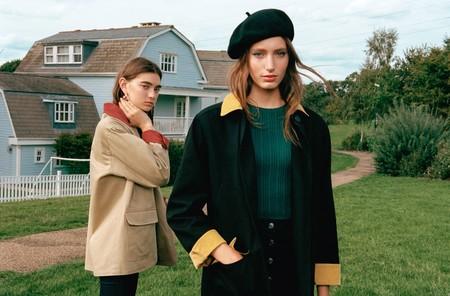 'Multiple Choices' la última colección de Pull & Bear que demuestra que los jóvenes siguen las tendencias del momento con mucho estilo