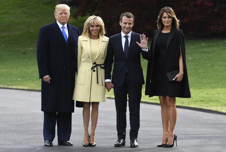 Melania Trump Givenchy