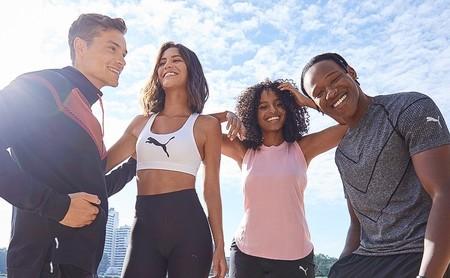 Las 25 mejores ofertas de Puma en zapatillas de running y entrenamiento, y en ropa deportiva