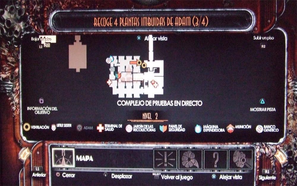 Foto de 'Bioshock 2': guía (Fontaine Futuristics) (28/34)
