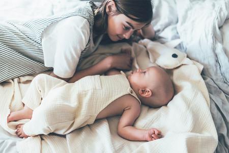 """Campaña de Zara para bebés de la colección primavera-verano 2018: nivel """"¡muero de amor!"""""""