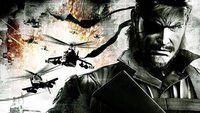 'Metal Gear Solid: Peace Walker HD' tendrá juego online en PS3 y Xbox 360