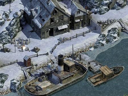 El mod Commandos 2: Destination Paris alcanza la versión 2.0 con la friolera de 324 misiones para el clásico de Pyro Studios