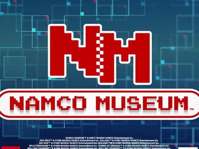 El tráiler de lanzamiento de Namco Museum supone todo un viaje al pasado a la década de los 80
