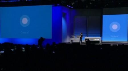 Cortana, asistente de voz con integración en apps de terceros