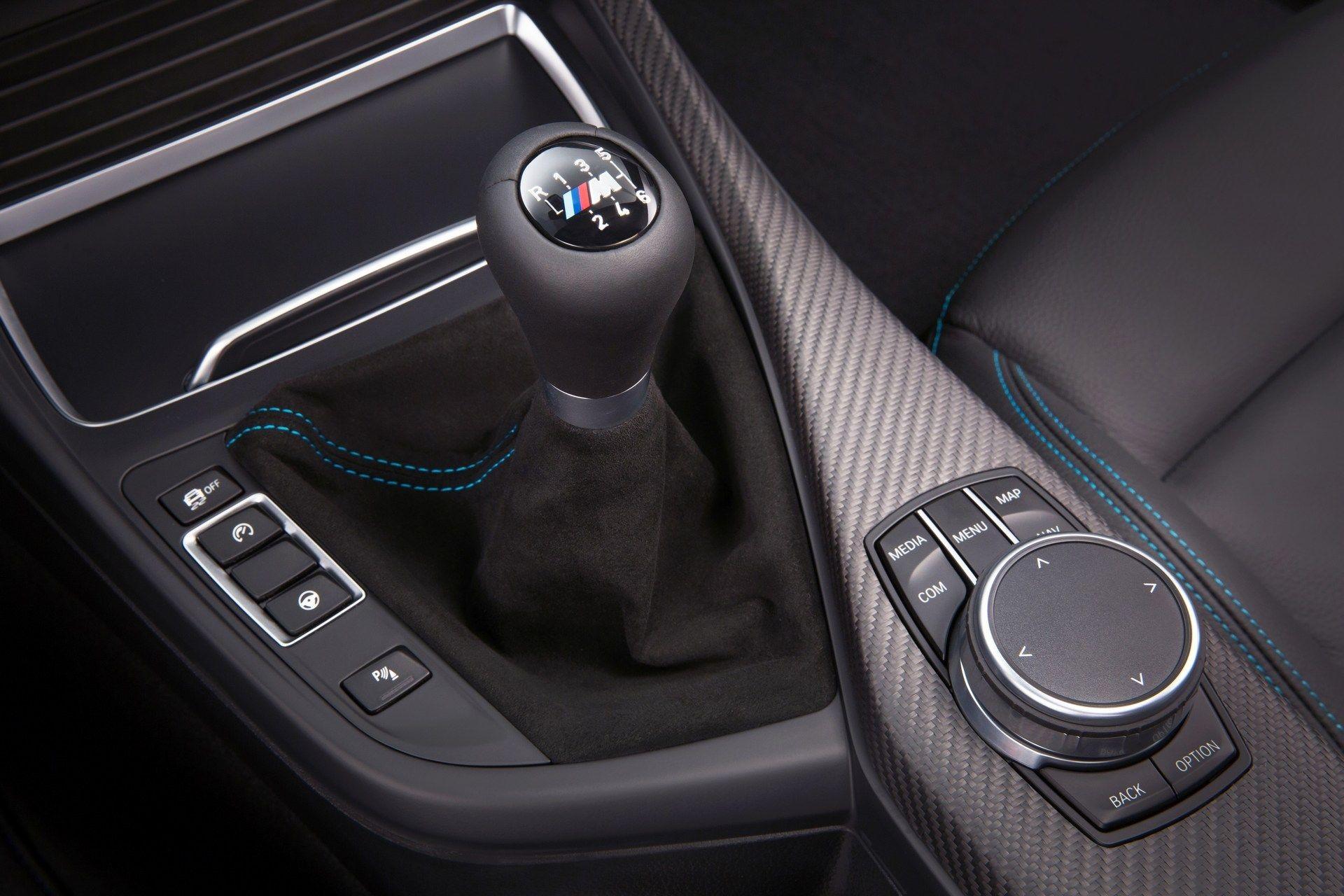 Foto de BMW M2 Competition (37/47)