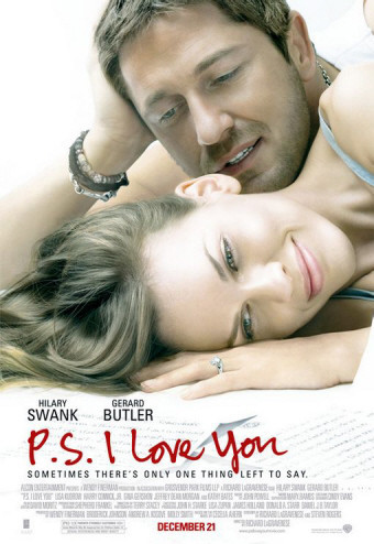Póster de 'P.S. I Love You'