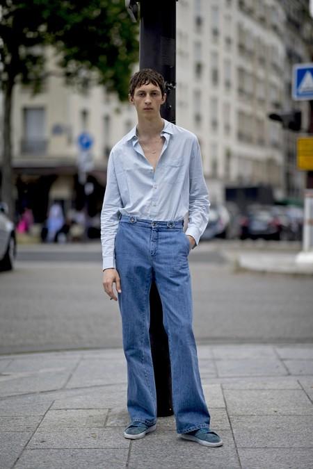 Camisas Masculinas 6