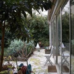 Foto 6 de 13 de la galería loft-con-jardin-en-paris en Trendencias
