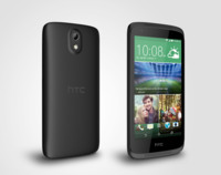 HTC Desire 526 y 626, toda la información sobre los nuevos teléfonos Android de HTC