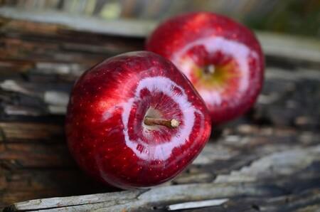 Que Fruta De Temporada Hay En Octubre Y Como Aprovecharla Manzana