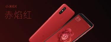 El Xiaomi Mi 6X en seis claves: el germen del Mi A2 crece en pantalla y en potencia fotográfica