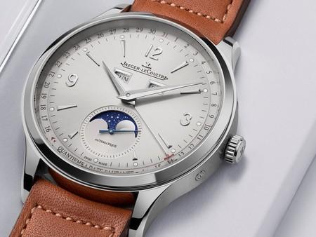 La nueva línea Master Control de Jaeger-LeCoultre llega para conquistar a los amantes de la relojería moderna
