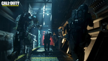 Call of Duty: Infinite Warfare nos da más detalles de su argumento con una nueva cinemática