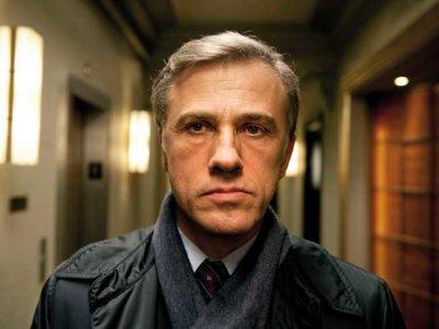 Christoph Waltz debutará como director