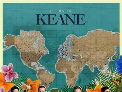 Keane te demuestran que son mucho más que 'Everybody's Changing' con su The Best Of