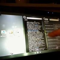 KDE llegará a tablets y smartphones con Plasma Active