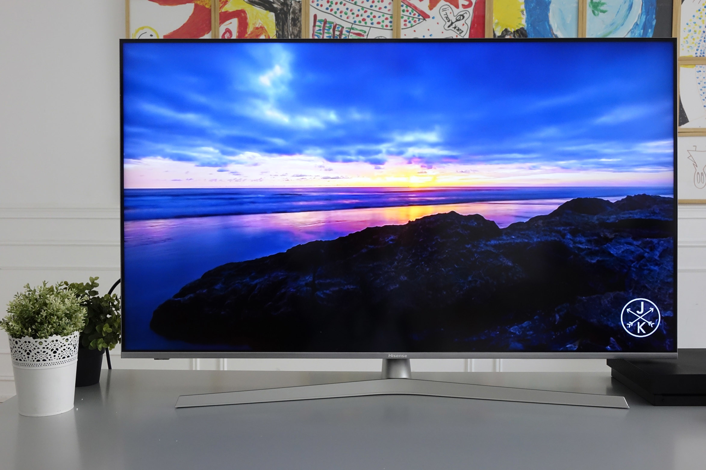 Foto de Televisor Hisense H50U7B ULED 4K UHD (41/48)