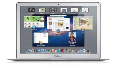 OS X Lion se puede descargar desde las Apple Store y se podrá comprar en una memoria USB por 59 euros