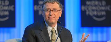 Bill Gates pronostica cómo será el mundo post pandemia: 50% menos viajes de negocios y 30% menos trabajo en oficinas