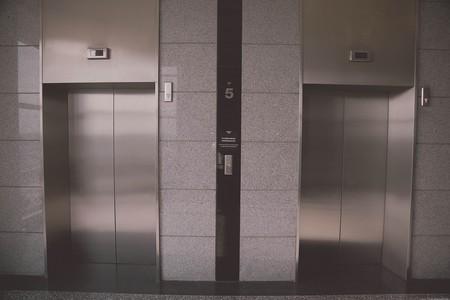 Siete cosas que no sabías sobre los ascensores