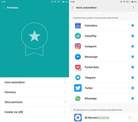 Apps Inicio
