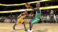 'NBA Jam': las primeras imágenes son de lo más extrañas