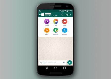 WhatsApp se actualiza con rediseño a Material Design