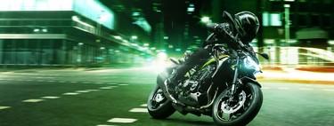 La nueva Kawasaki Z900 ya tiene precio: 9.699 euros, 400 euros más que la generación anterior