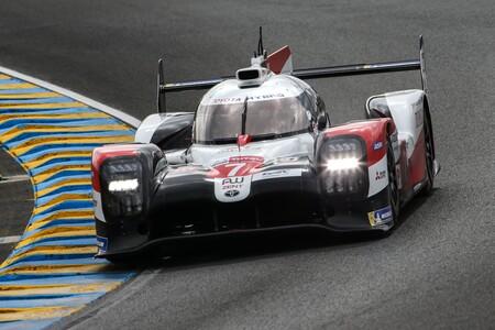 Toyota 24 Horas De Le Mans 2020