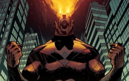 'Irredeemable', el cómic de superhéroes será llevado al cine por Adam McKay para Fox
